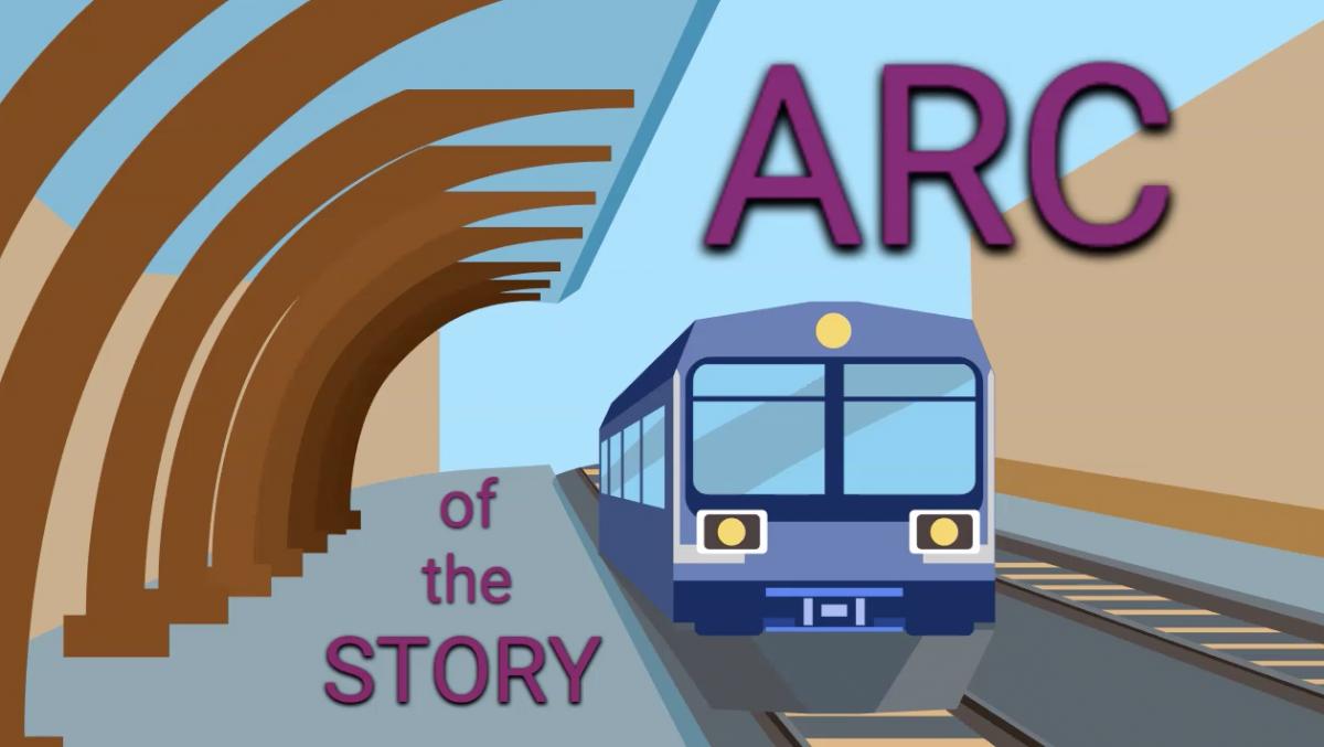 RTT 18 - Arc of the Story