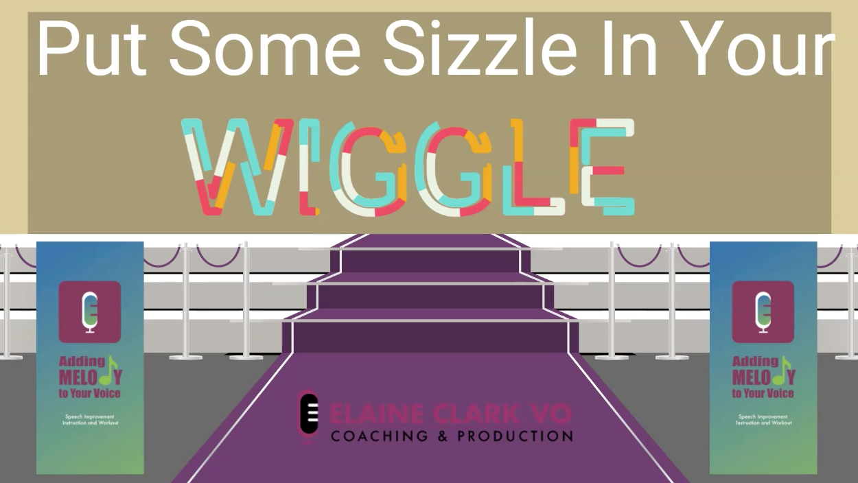 Put Some Sizzle in your WIGGLE